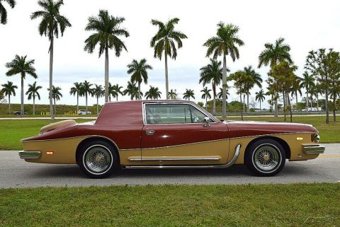 1982 Stutz Blackhawk for sale