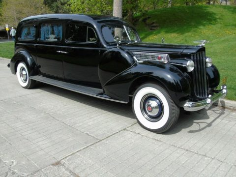 1939 Packard Super 8 for sale