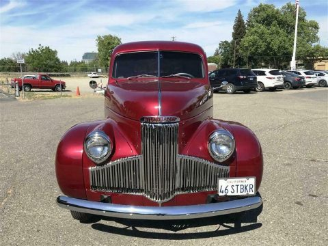 1946 Studebaker M-5 for sale