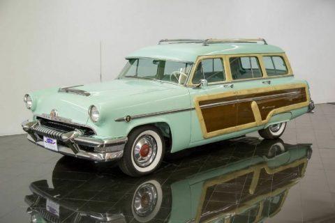 1954 Mercury Monterey for sale