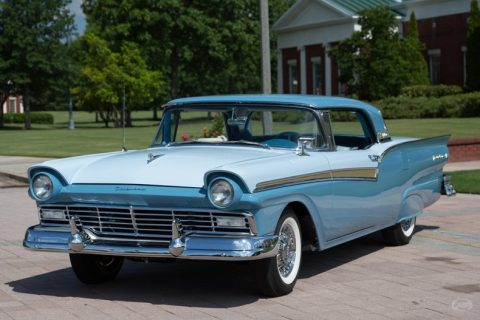 1957 Ford Skyliner for sale