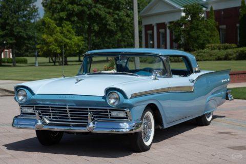 1957 Ford Skyliner for sale