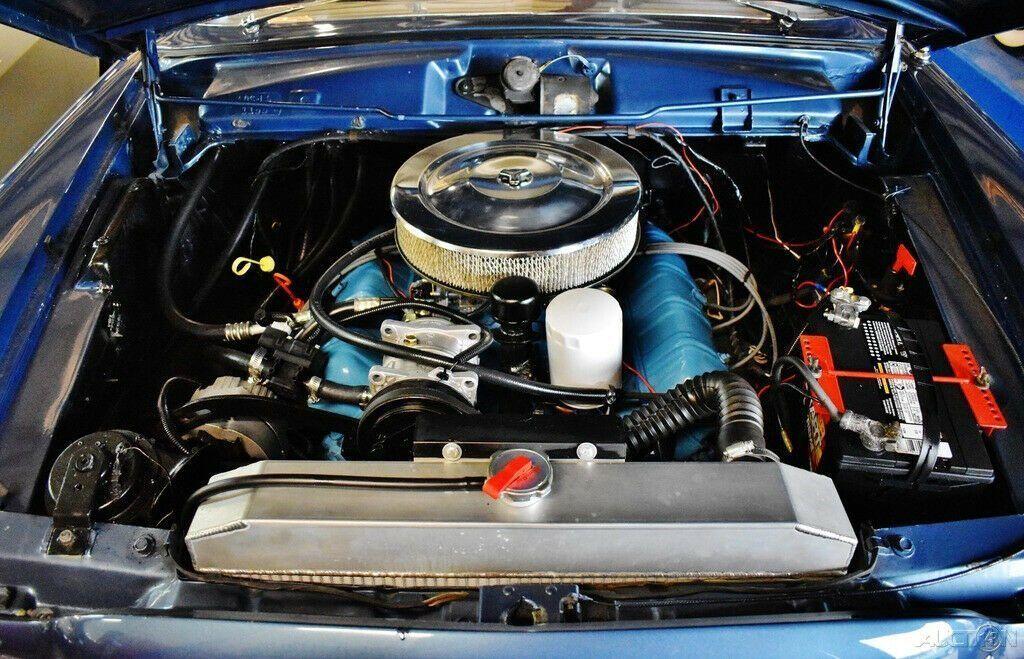 1960 Studebaker Lark Convertible