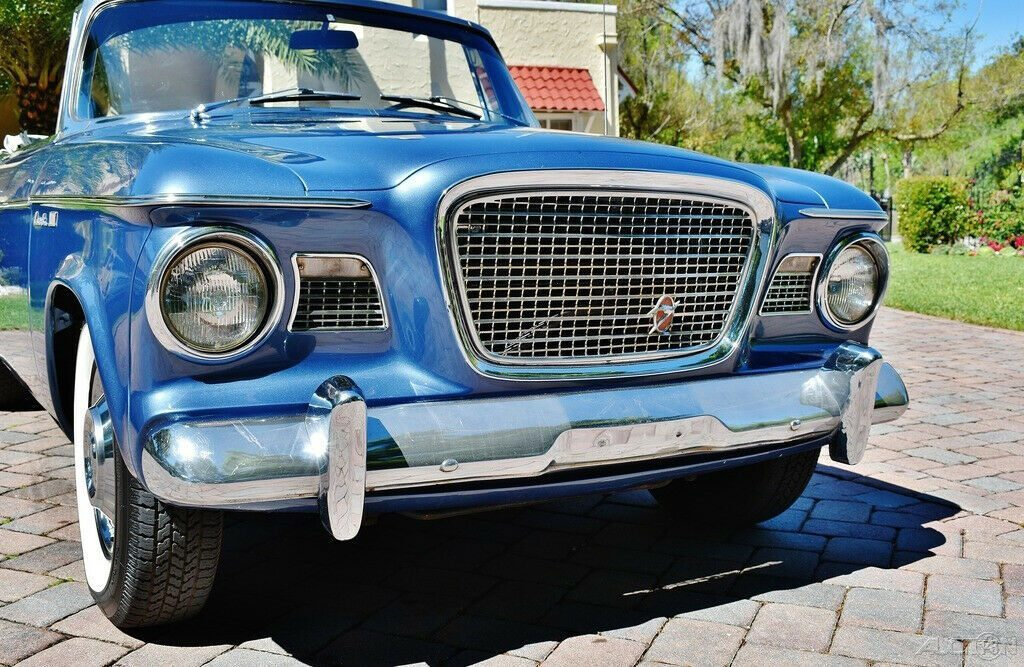 1960 Studebaker Lark Convertible for sale