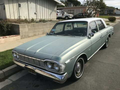 1964 AMC Classic 660 for sale