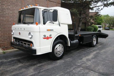 1967 Ford C550 for sale