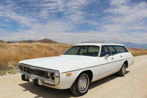 1973 Dodge Coronet for sale