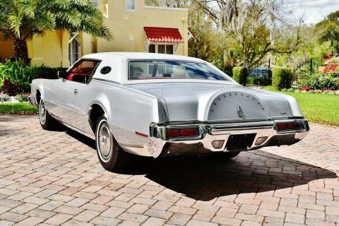 1973 Lincoln Continental Mark IV for sale