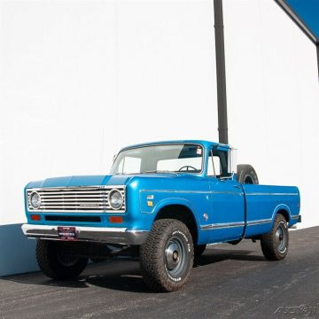 1974 International Harvester 200 for sale