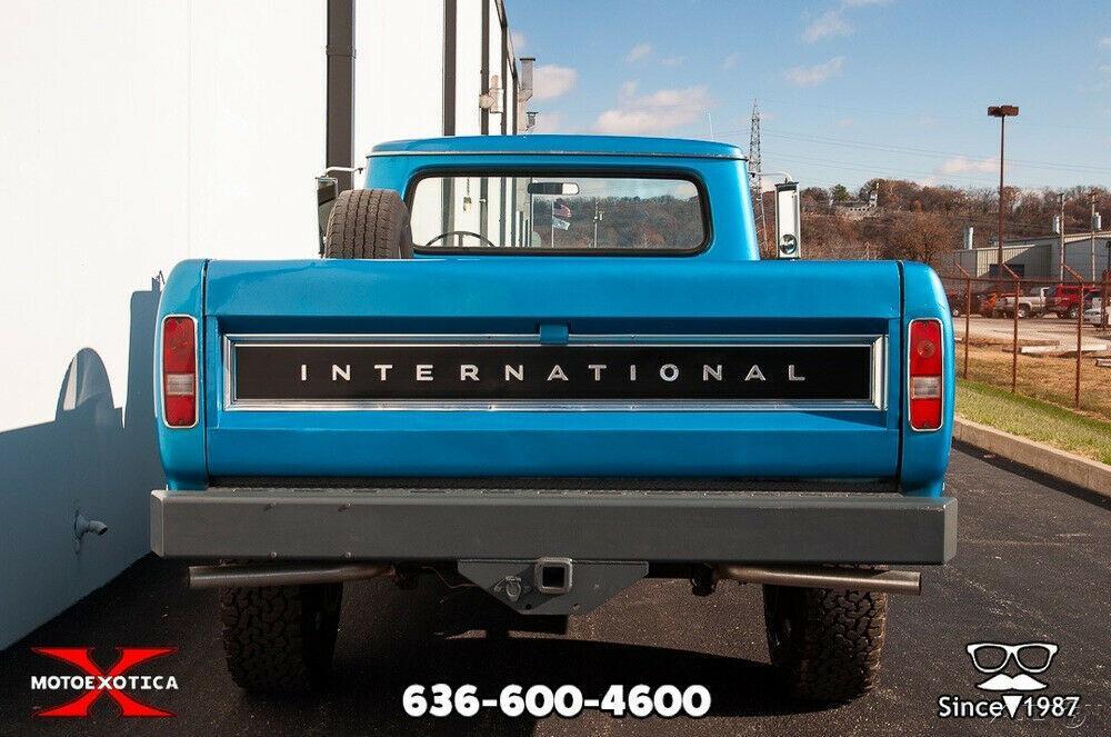 1974 International Harvester 200