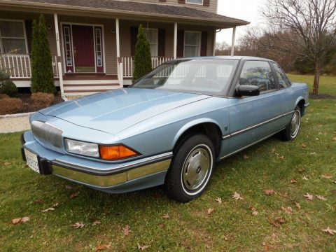 1988 Buick Regal for sale