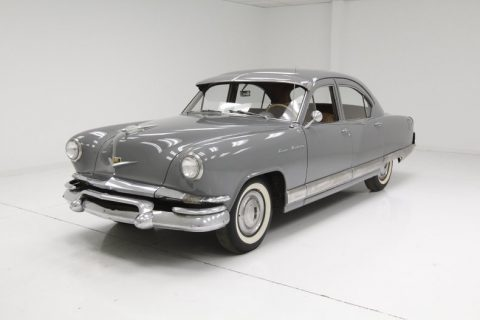 1952 Kaiser Manhattan for sale