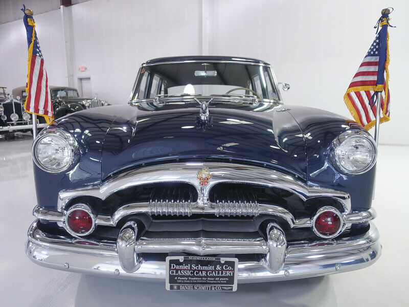 1953 Packard Executive Limousine