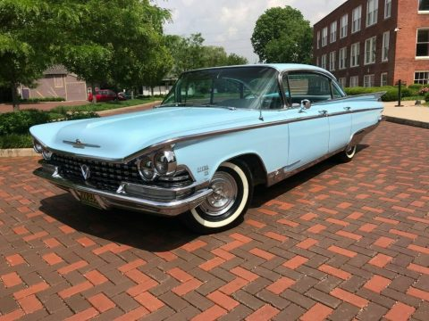 1959 Buick Electra for sale