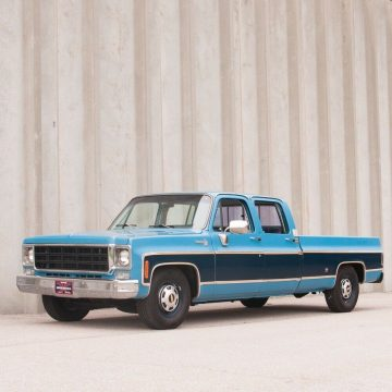 1977 Chevrolet C20 for sale