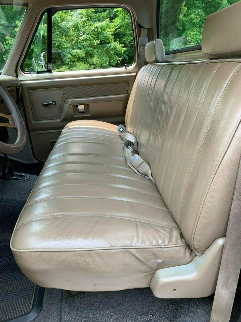 1990 Dodge W150