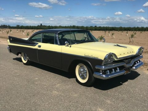 1957 Dodge Custom Royal for sale