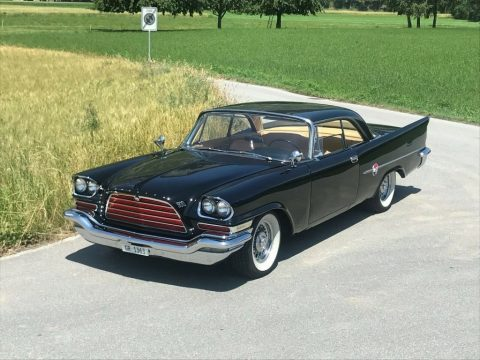 1959 Chrysler 300E for sale
