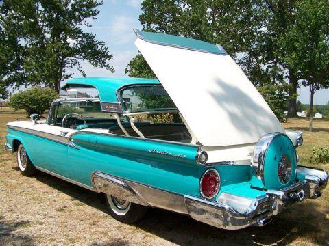 1959 Ford Skyliner for sale
