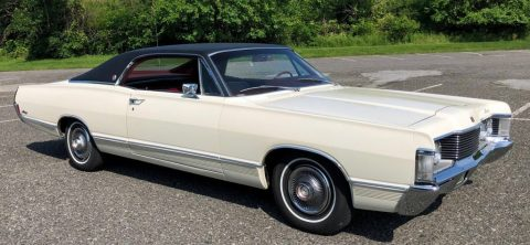 1968 Mercury Grand Marquis for sale