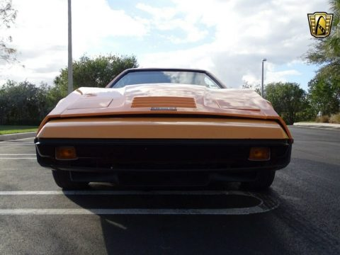 1974 Bricklin SV-1 for sale