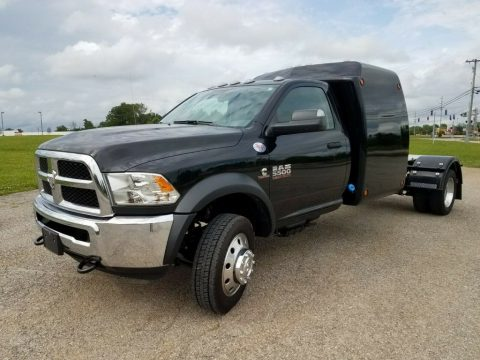 2018 Dodge Ram 5500 for sale