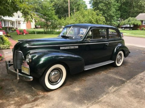 1940 Buick Model 48 for sale