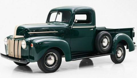 1947 Ford F-100 for sale