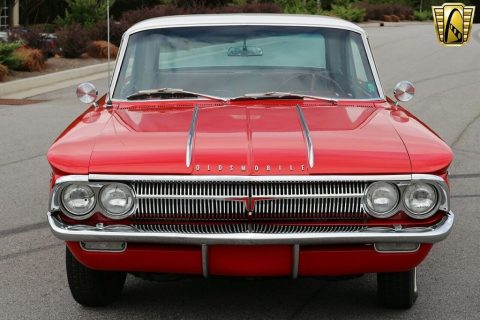 1962 Oldsmobile Jetfire for sale