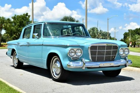 1962 Studebaker Lark VIII for sale