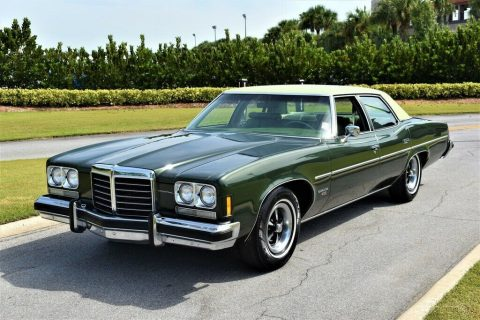 1974 Pontiac Catalina for sale