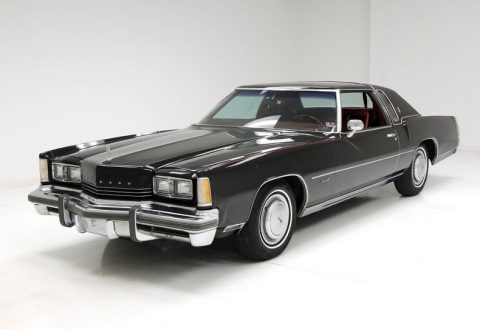 1975 Oldsmobile Toronado for sale