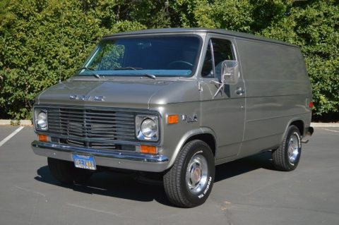 1977 GMC Vandura for sale