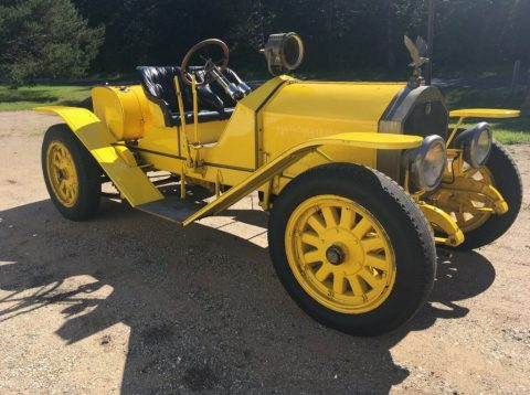 1924 American LaFrance Speedster for sale
