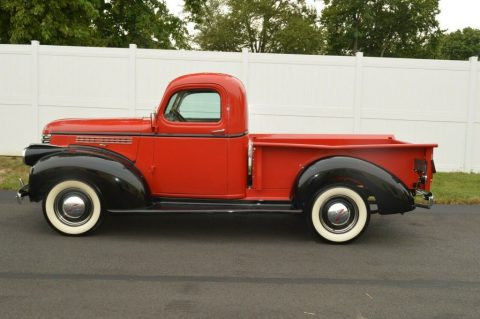 1941 Chevrolet Step Side for sale