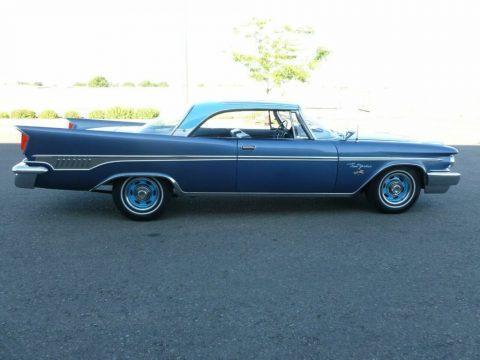 1959 Chrysler New Yorker for sale