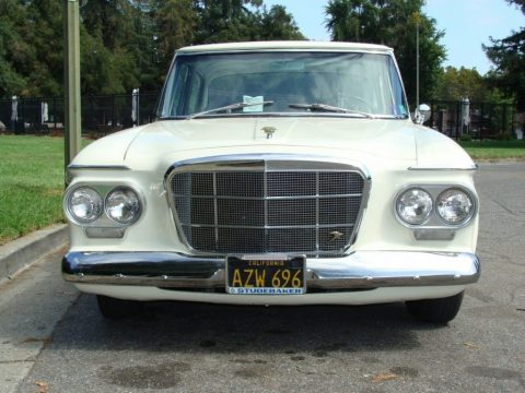 1962 Studebaker Lark for sale