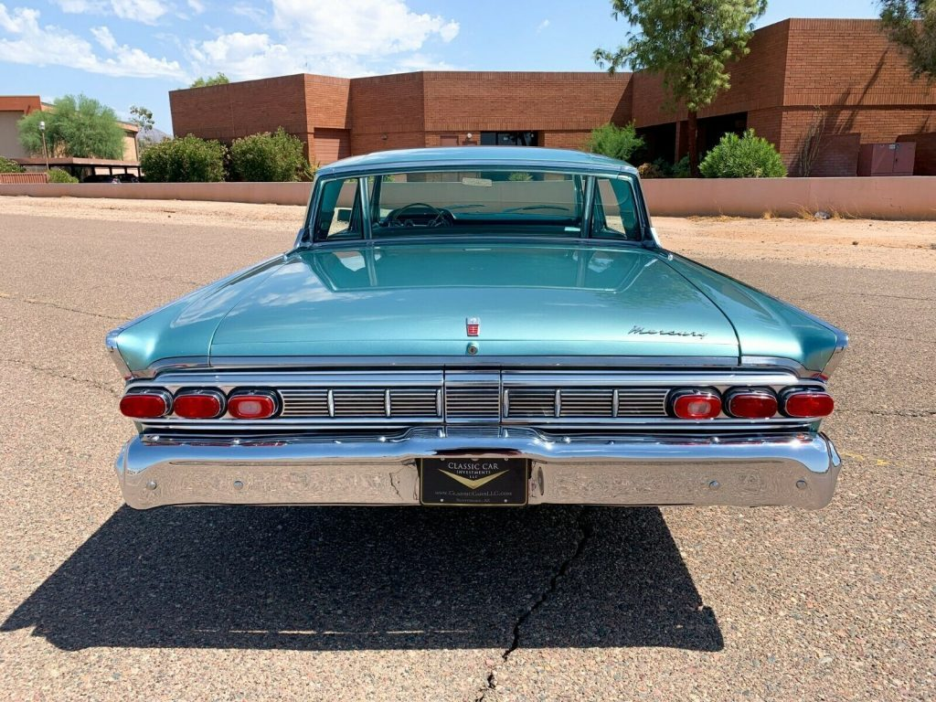 1964 Mercury Park Lane