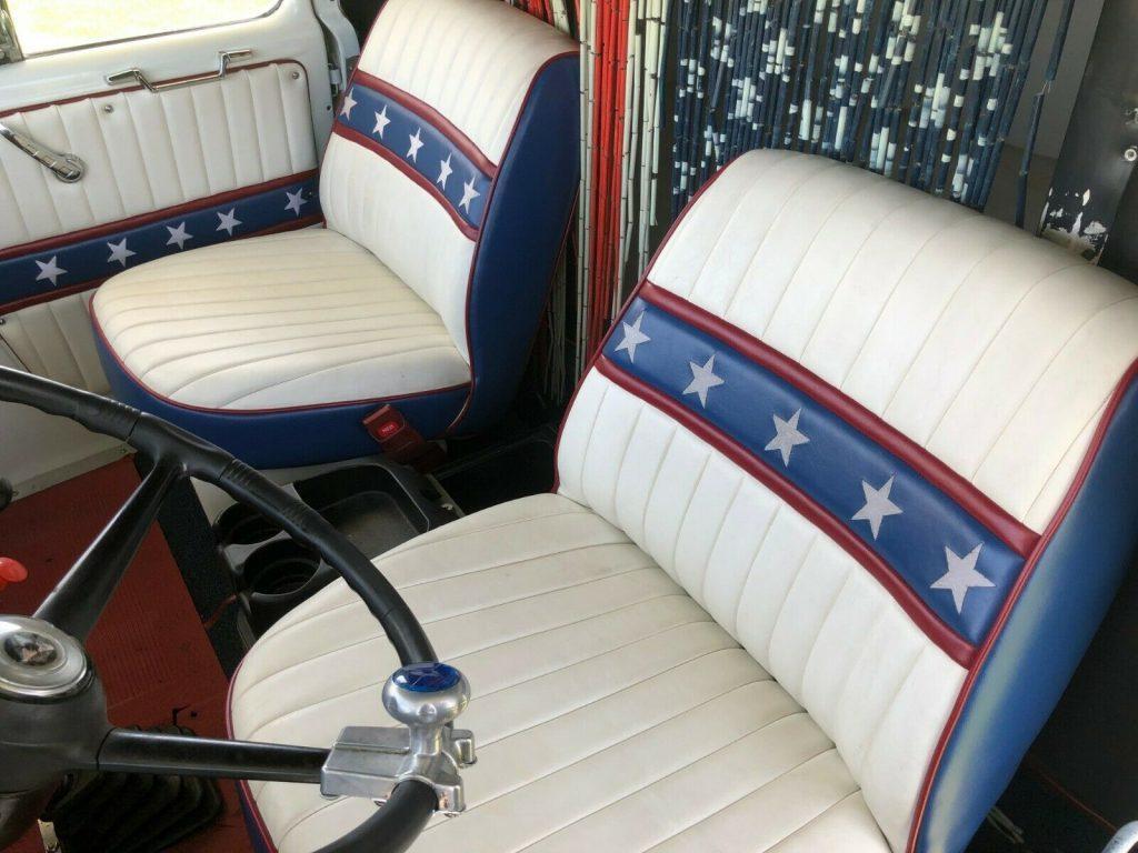 1965 Dodge C500 & 1966 Plymouth Barracuda