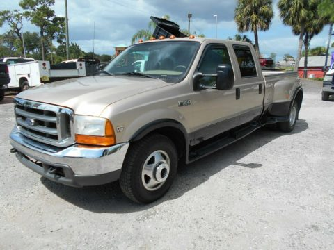 1999 Ford F-350 for sale