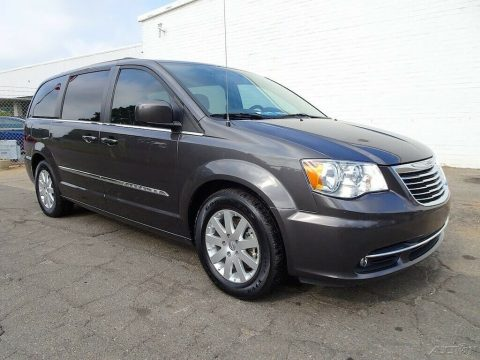 2016 Chrysler Town & Country for sale