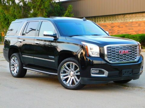 2019 GMC Yukon for sale