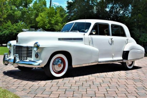 1941 Cadillac Fleetwood Series 60 for sale
