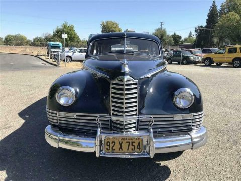 1947 Packard Clipper Limousine for sale