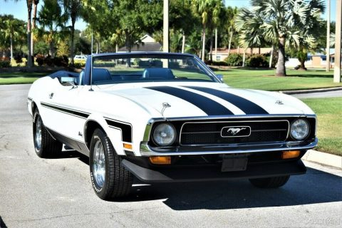 1971 Ford Mustang Convertible for sale