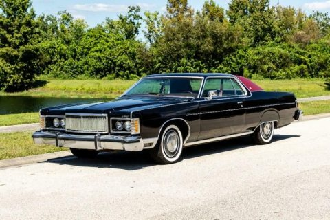 1978 Mercury Marquis Brougham for sale
