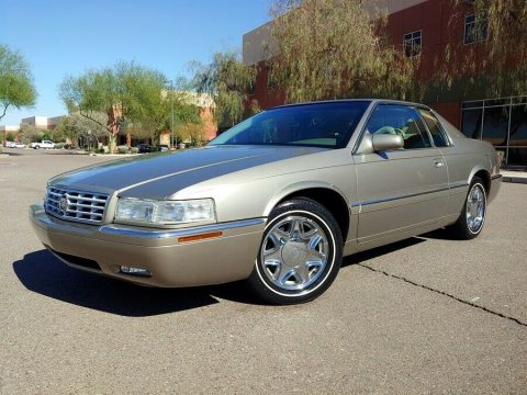 2002 Cadillac Eldorado for sale