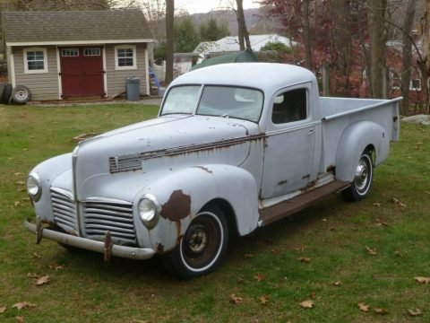 1940 Hudson Pickup for sale