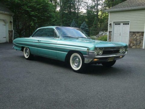 1961 Oldsmobile Eighty-Eight for sale