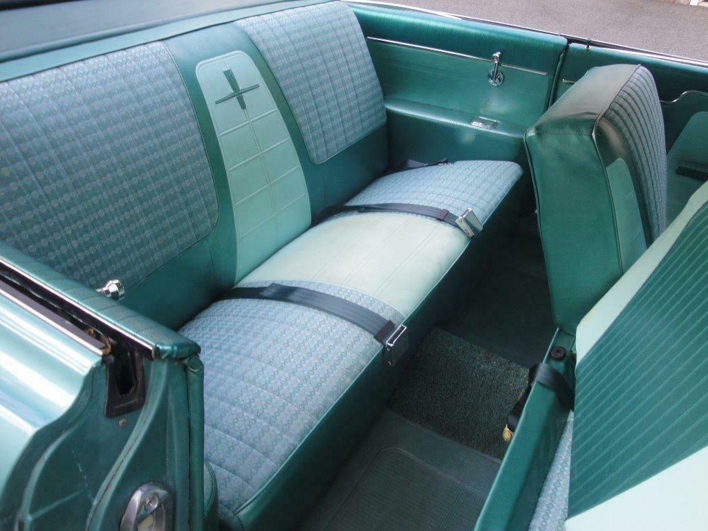 1961 Oldsmobile Eighty-Eight